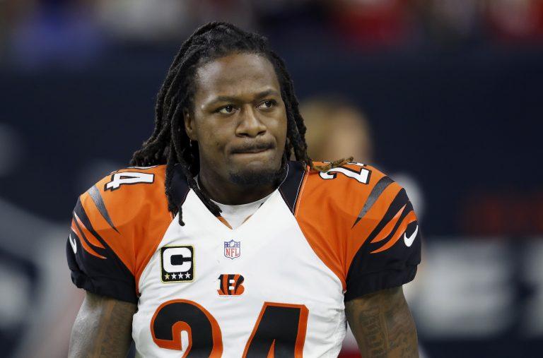 What the Bengals Should Do About Adam Jones