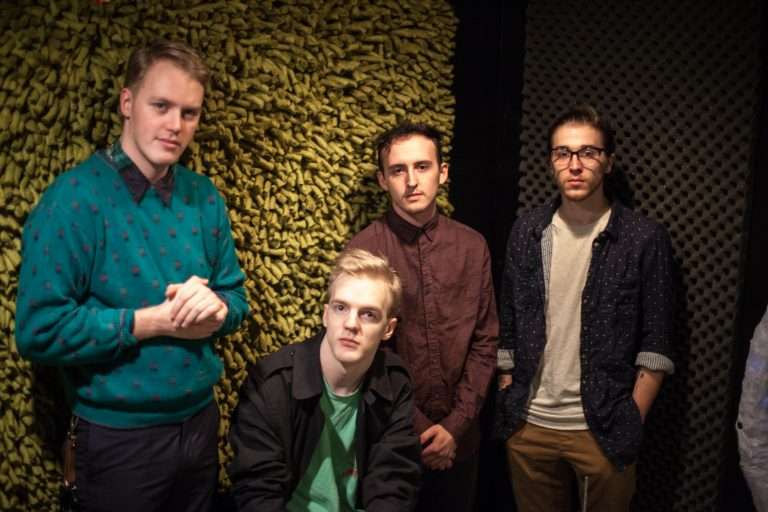 The Yugos Return with a New Album