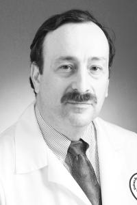 Kevin Yakuboff, M.D. chief of staff emeritus of plastic surgery, Shriners Hospital for Children