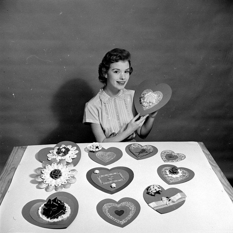 Top Five Ways To Celebrate Valentine's Day in Cincinnati