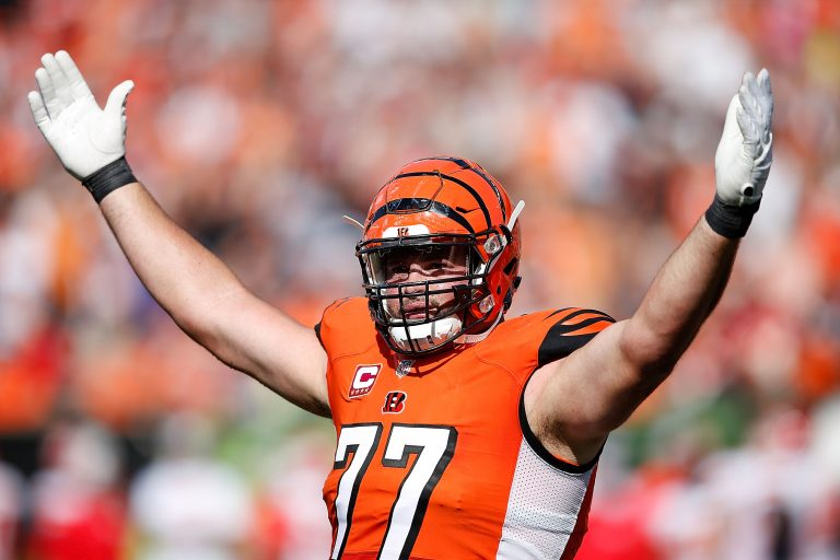 The Bengals Have a Plan. They're Just Bad At It.