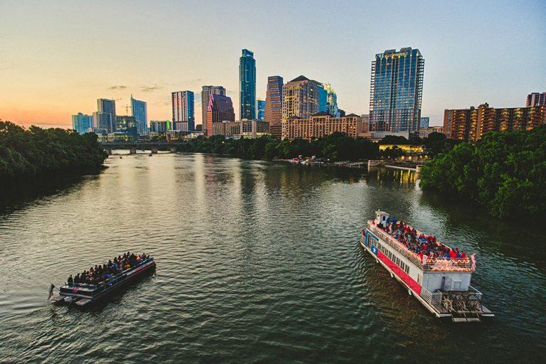 Long Weekend: Austin, Texas