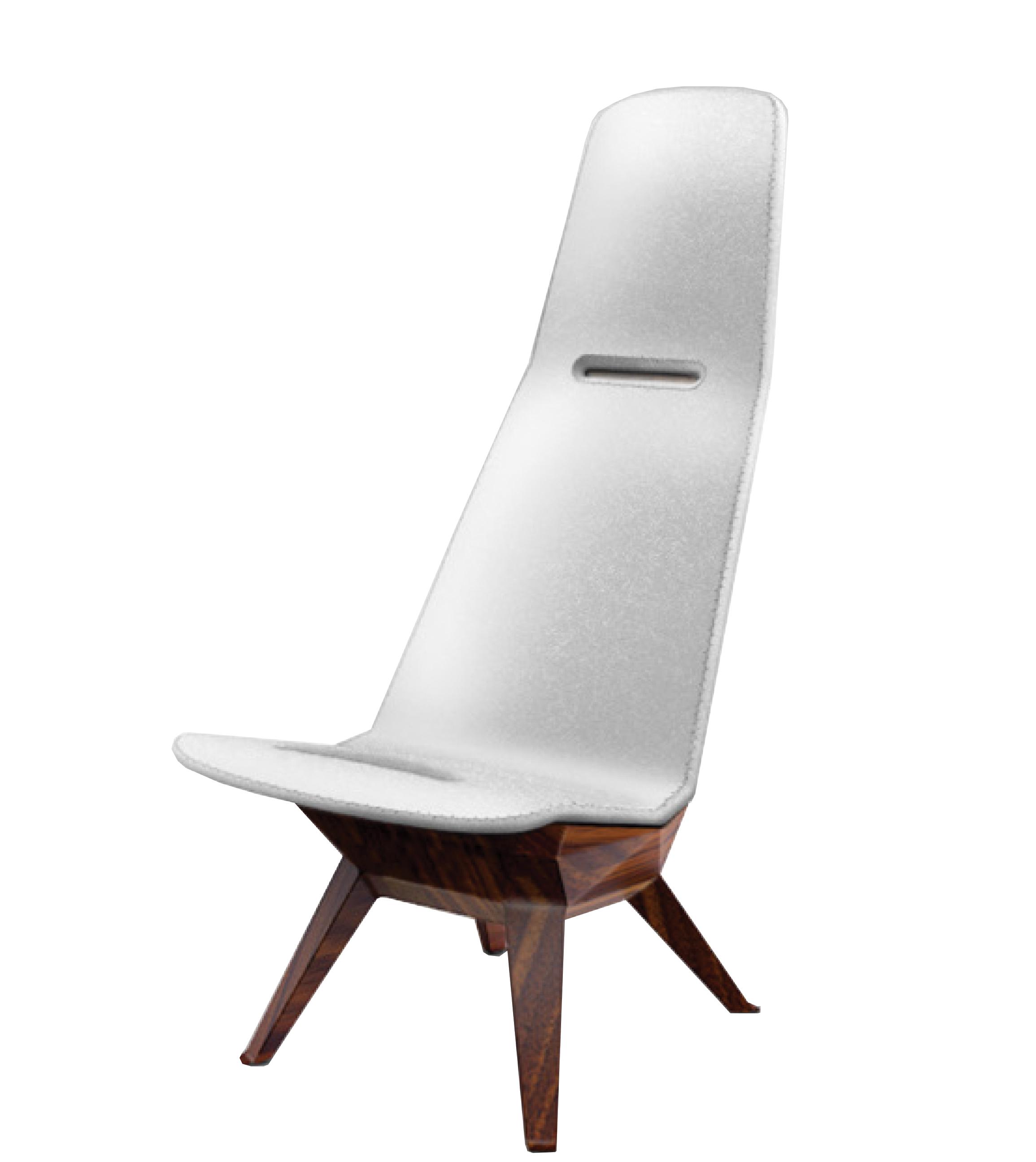 Sitting Pretty: UC DAAP Student Chair Designs - Cincinnati Magazine