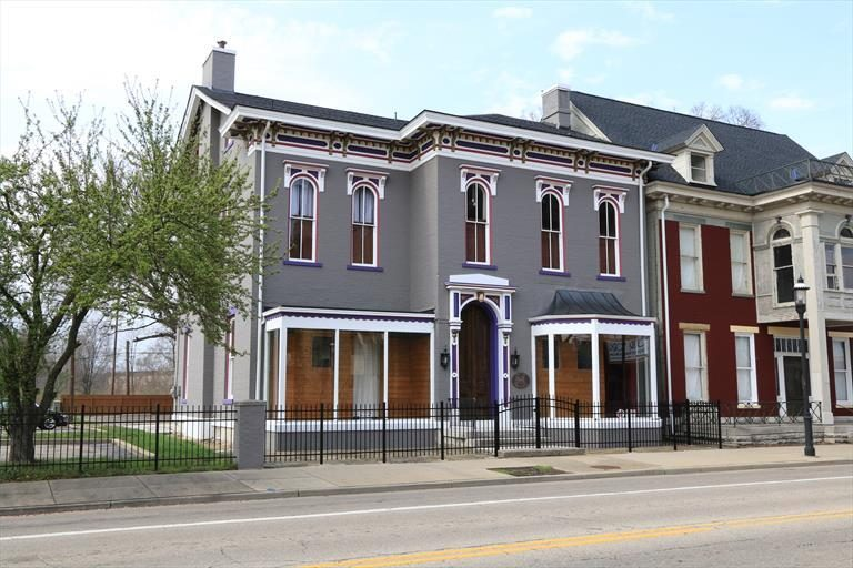 On The Market: A Colorful Middletown Victorian With Commercial Potential