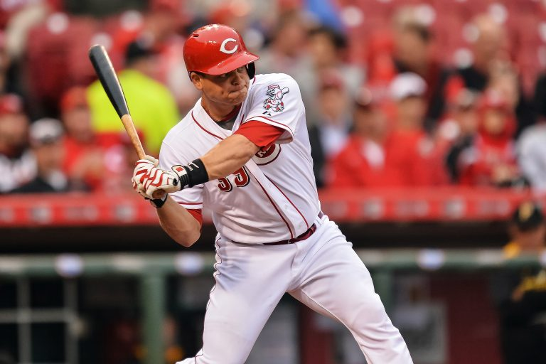 What to Expect When Devin Mesoraco Returns