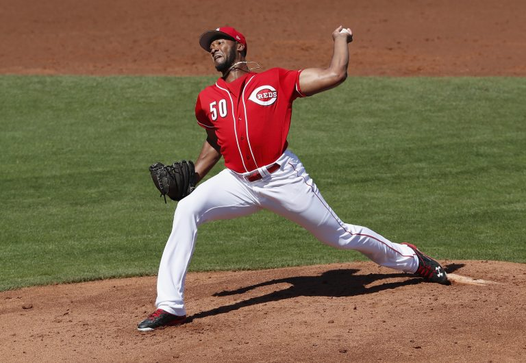 Amir Garrett and Rookie Davis Earned Their Rotation Spots