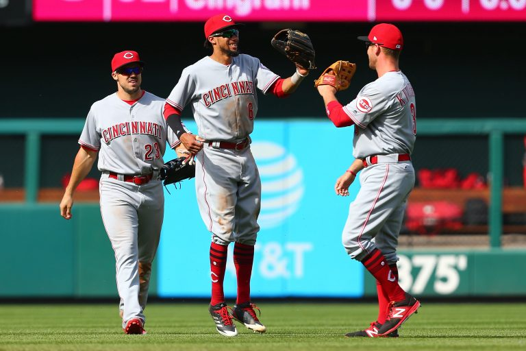 There Are Reasons to Be Excited About The Reds This Season