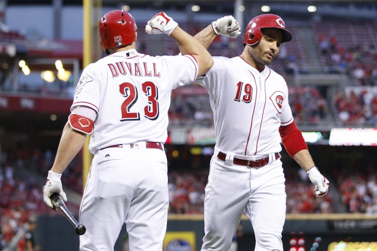 Are The 2017 Reds For Real?