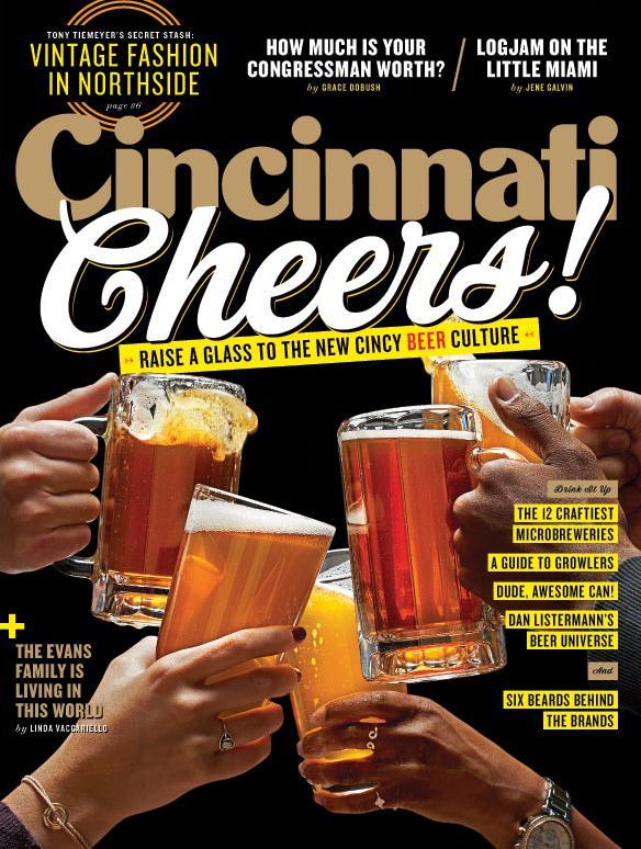 October 2014 Archives - Cincinnati Magazine