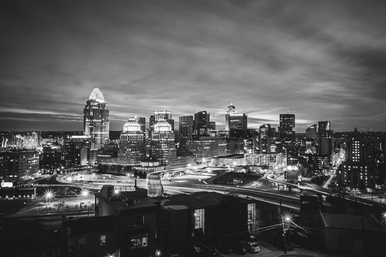 Cincinnati After Dark: Our Favorite Reasons To Stay Out Late