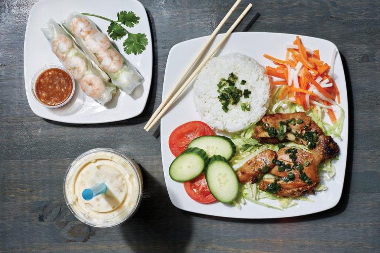 Saigon Subs and Rolls Is Our Favorite New Downtown Lunch Spot