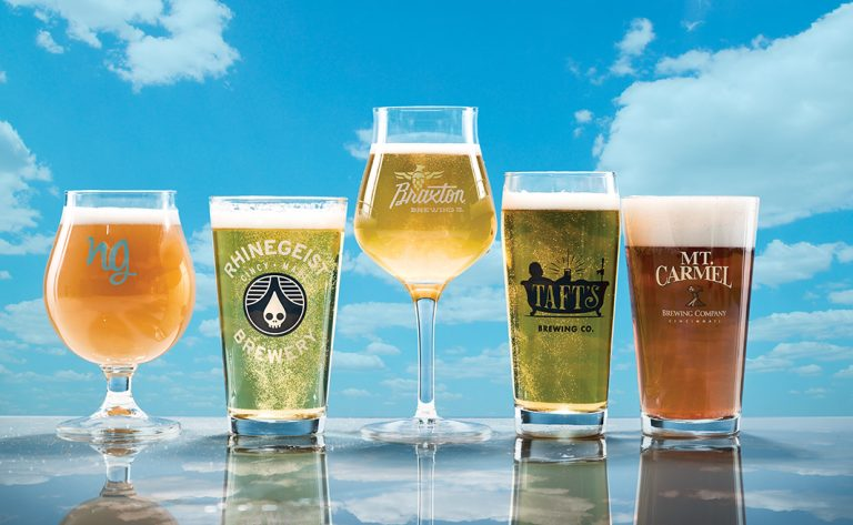 5 Local Brews for Every Summer Occasion