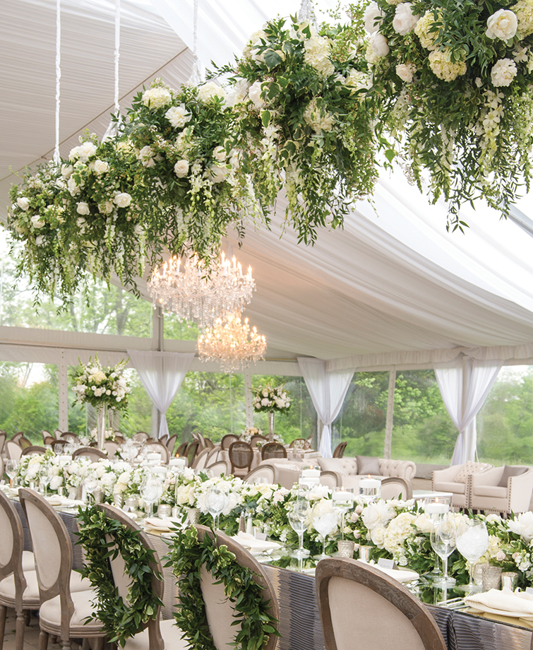 Best Wedding Flowers: How To Take Your Wedding Flowers Over The Top
