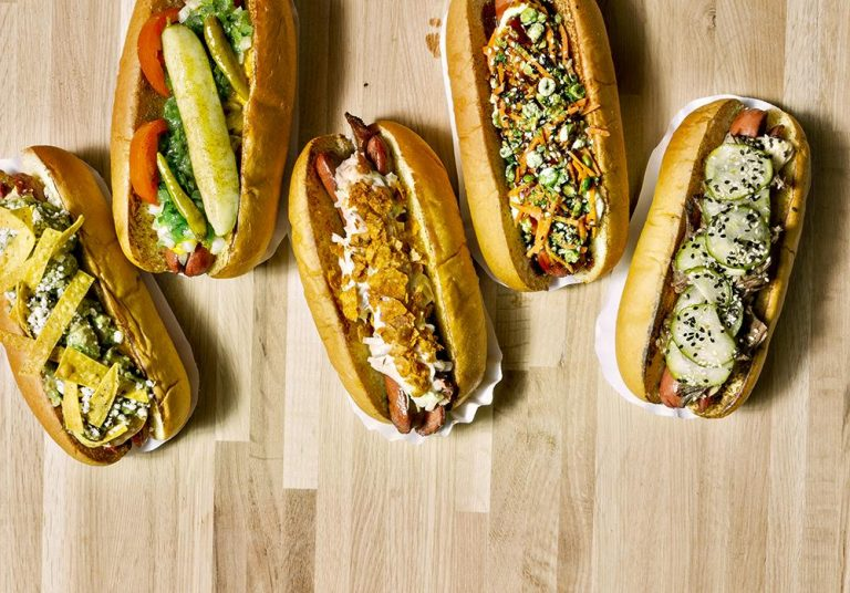 Our 12 Favorite Hot Dogs In Town (In No Particular Order)