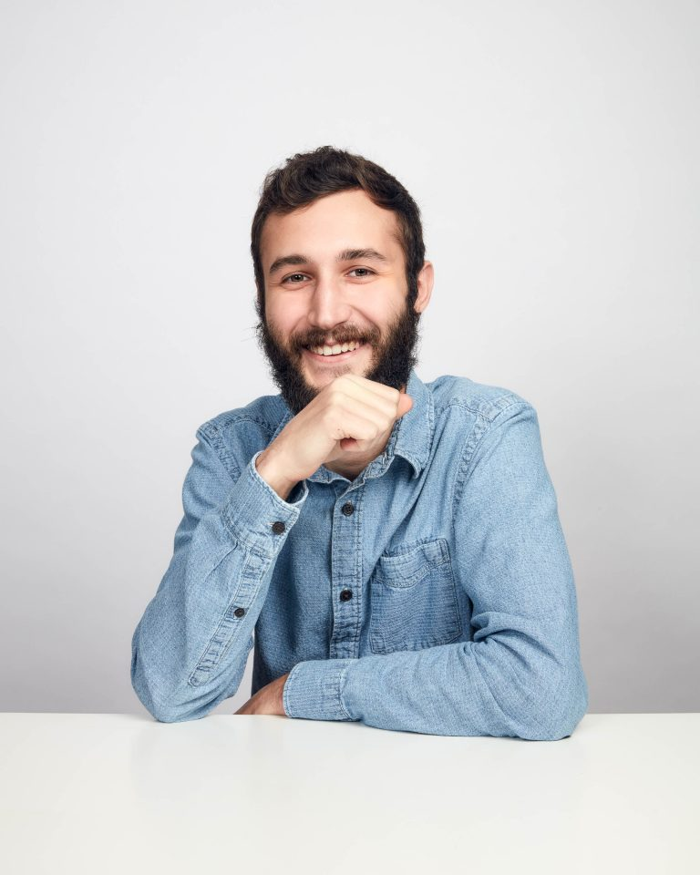 Zachary Ghaderi