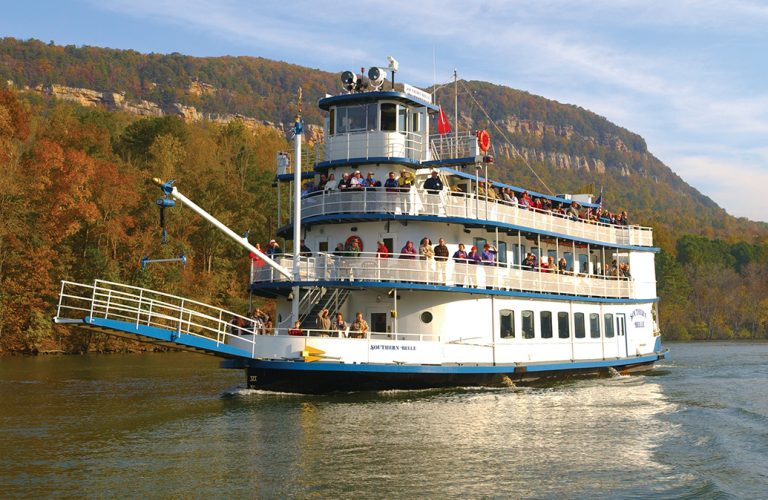 Long Weekend: Chattanooga, Tennessee