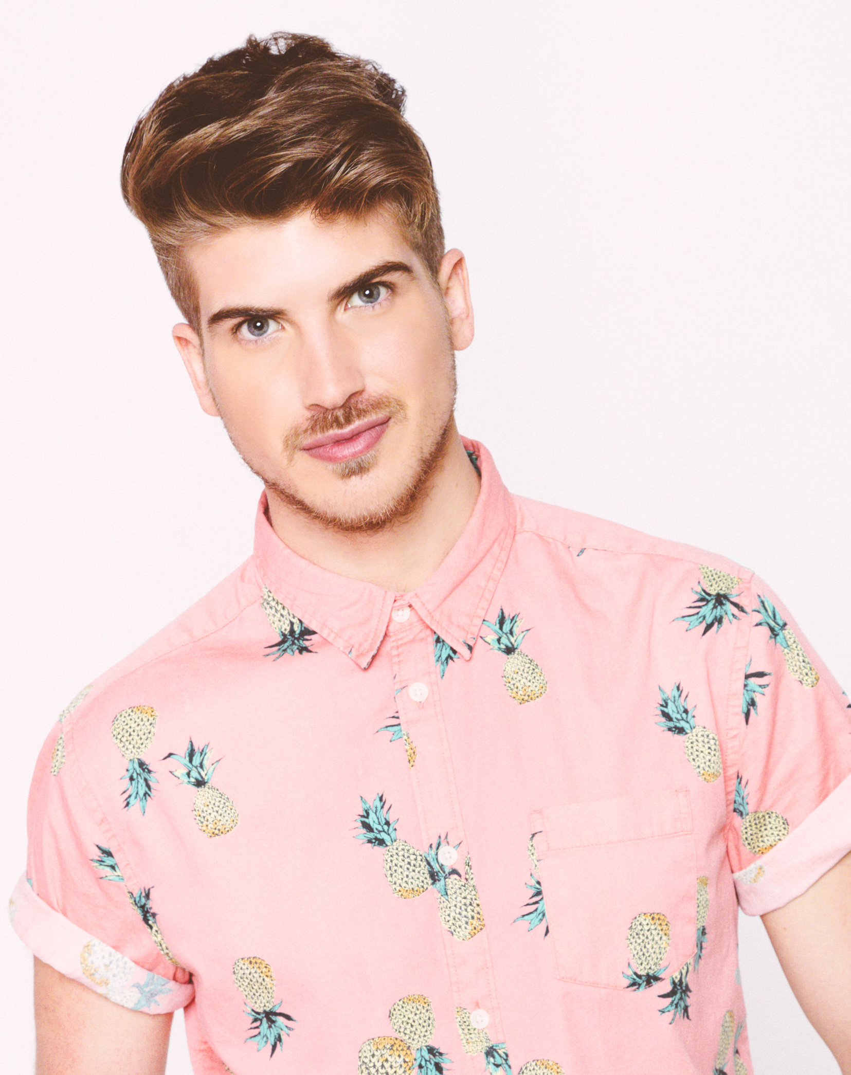 Q&A With Joey Graceffa, Dystopian YA Novelist and YouTuber