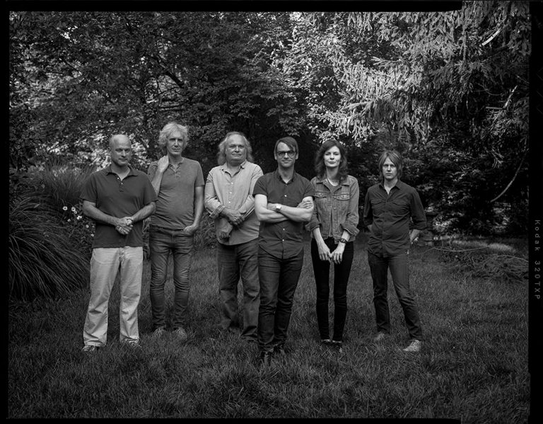 New Sincerity Works Releases a New Album
