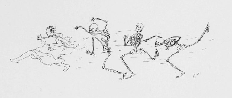 Ghost Stories From Cincinnati's Haunted Past
