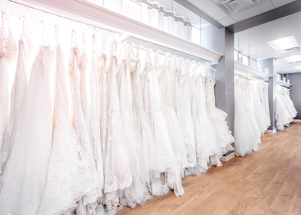 Your Guide to the Reading Bridal District - Cincinnati Magazine