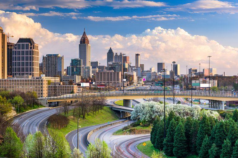 Long Weekend: Atlanta, Georgia
