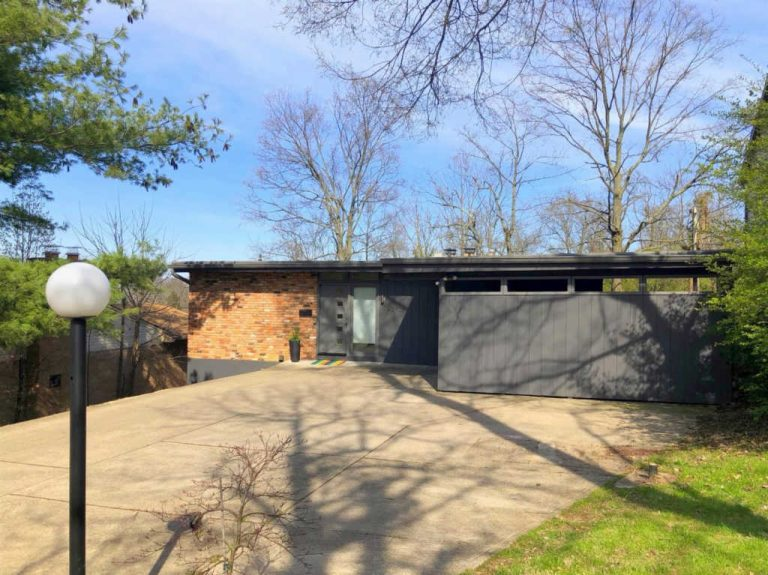 On The Market: A Mid-Century Find on the West Side