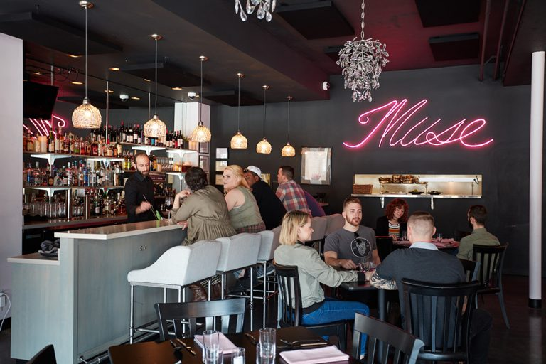 Mt. Lookout's Newest Restaurant is a Creative Muse