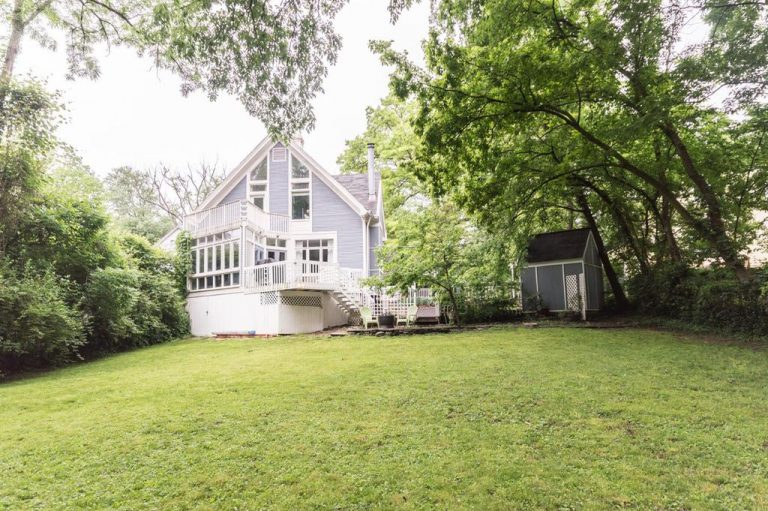 On The Market: Square Footage In Columbia-Tusculum