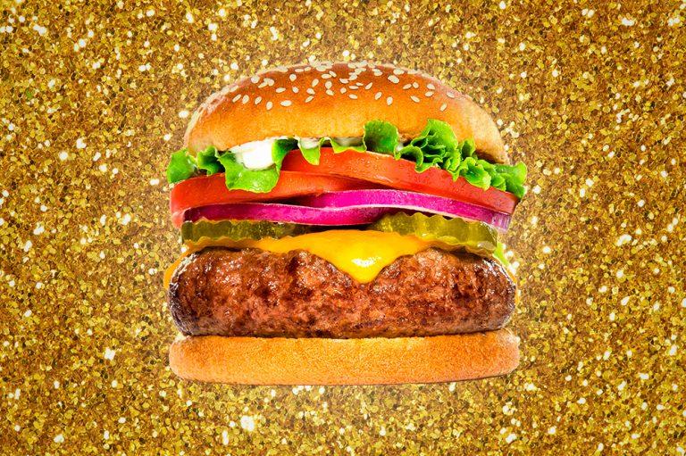 Here Are Some of Cincinnati's Priciest Burgers