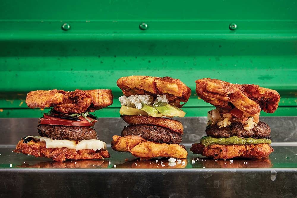Our Ten Favorite Food Trucksright At This Very Moment Including A