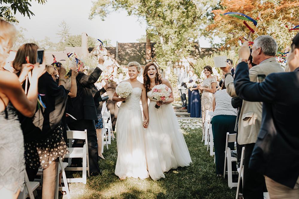 Local Wedding Album Melanie Fredericks Amp Mackenzie