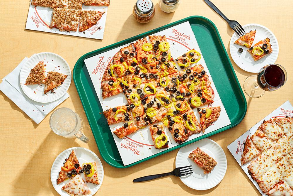 Best Veggie Pizza place in Cincinnati