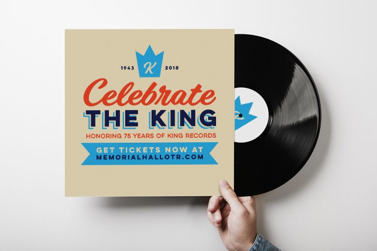 Celebrate The King Honors the History and Legacy of King Records