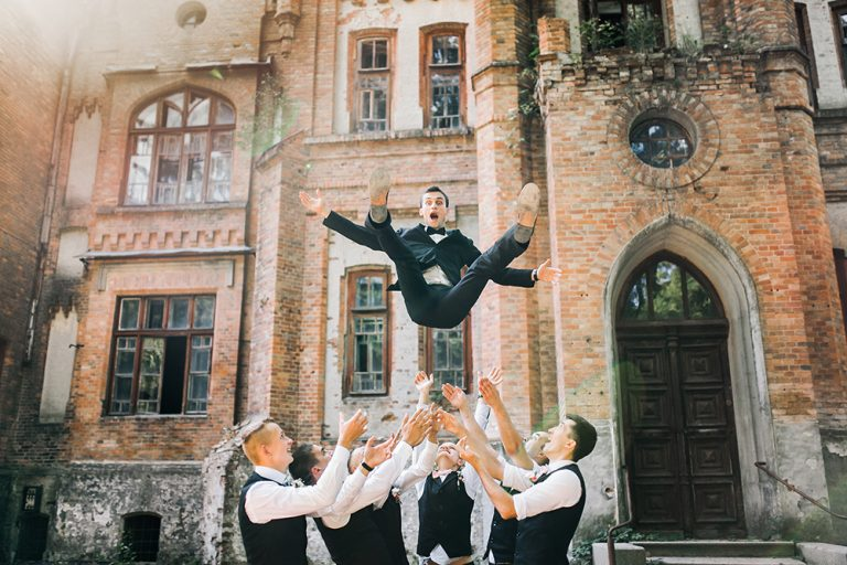 Five Bachelor Party Tips from a Serial Groomsman