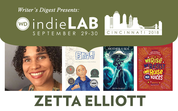So You Want to Make Money Writing… Writer's Digest indieLAB Conference Is Here to Help