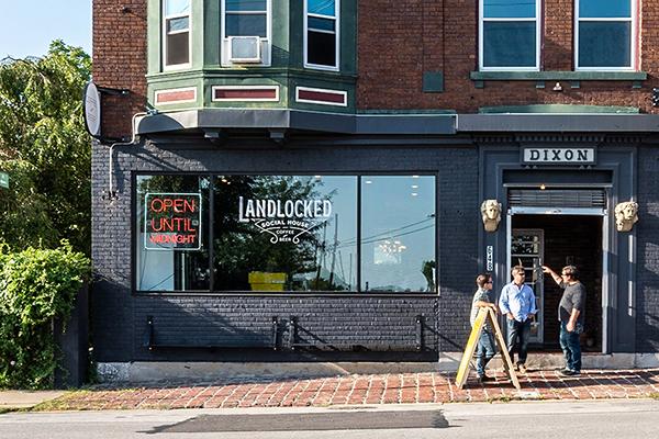 Landlocked Social House Is A Friendly Hub In Walnut Hills Cincinnati Magazine