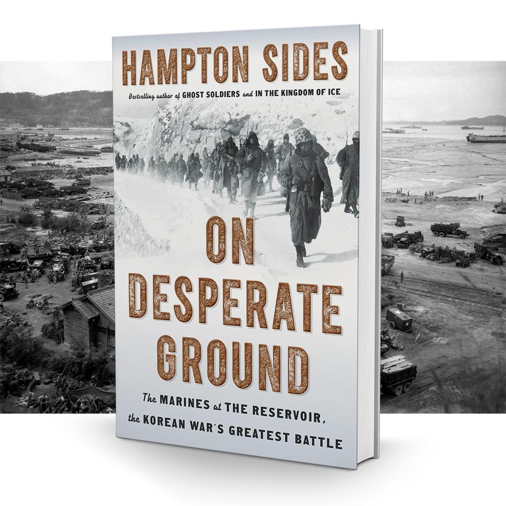 This Cutting Edge Novel Tells the Story of a Cincinnati War