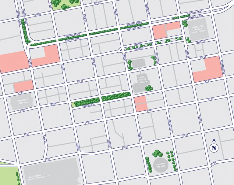 Thanks a Lot: What's The Story With Surface Parking Downtown?