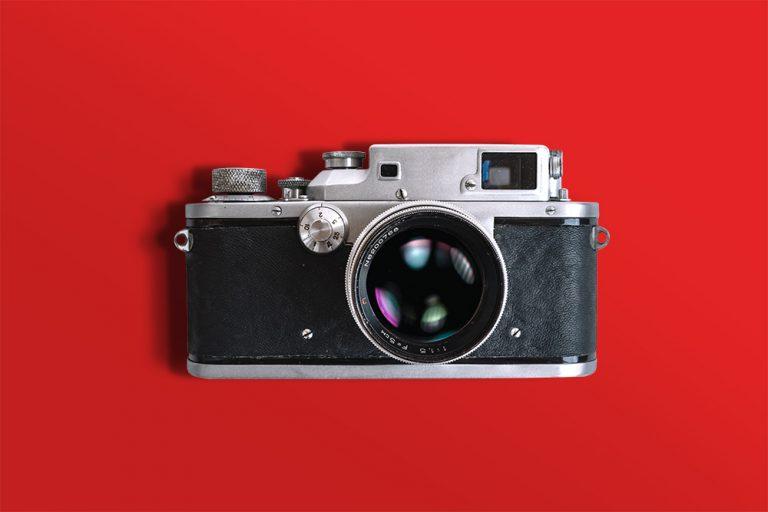 Top 5 FotoFocus Exhibits to See This Week