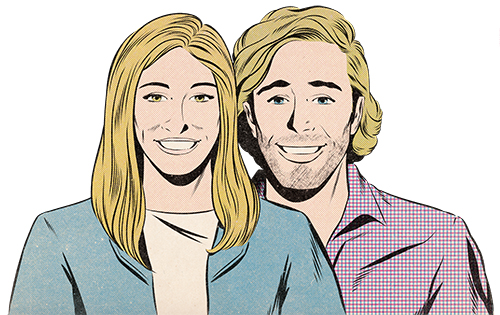 Meet the Makers: Kelti and Tanner Ziese of Coda Co.