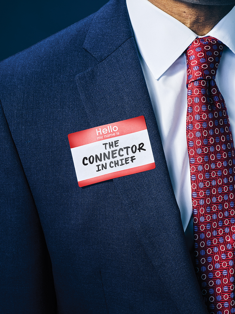 Eric Kearney Is Cincinnati's Connector in Chief - Cincinnati