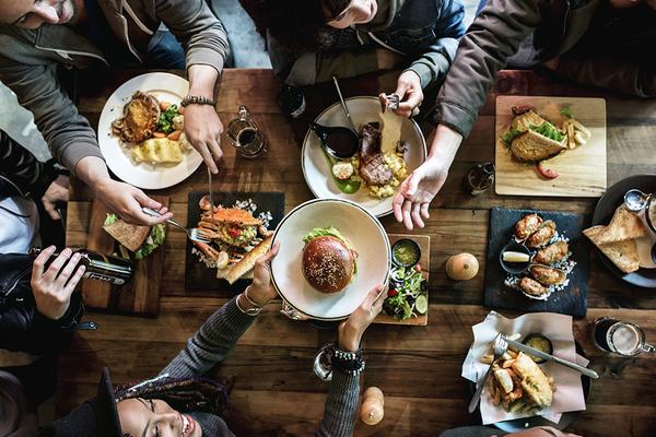Five Budget Friendly Suburban Lunch Spots Cincinnati Magazine