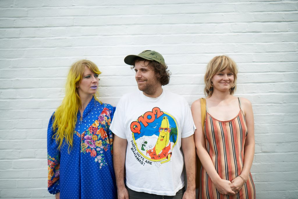 Queen City Bands Leggy and The Ophelias Embark on a New Tour