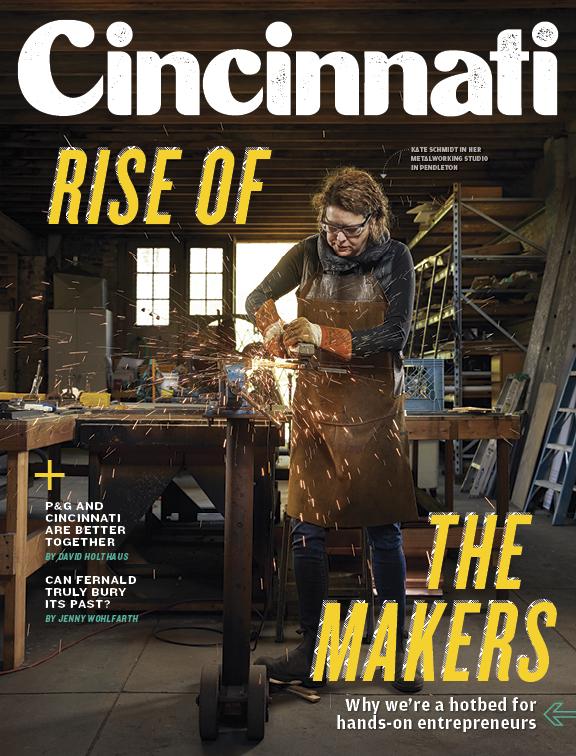 Archives - Cincinnati Magazine
