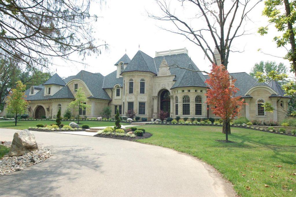 A Dreamy Castle In Indian Hill Cincinnati Magazine