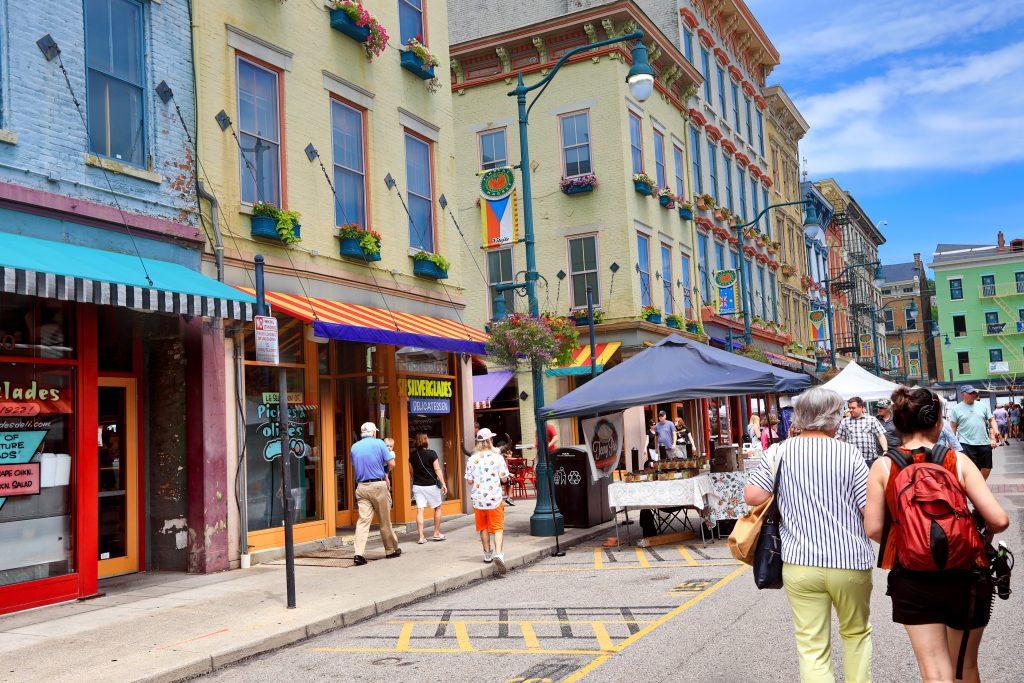 Five Cincinnati Tours Worth Taking - Cincinnati Magazine