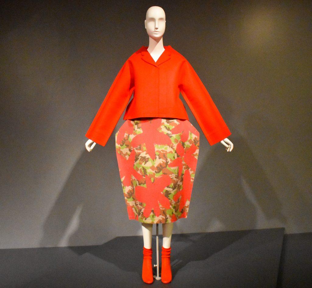 A New Cincinnati Art Museum Exhibit Showcases the Kimono's Influence on Contemporary Fashion - Cincinnati Magazine