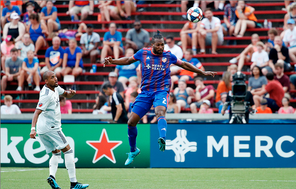 No Brights Lights for FC Cincinnati - Cincinnati Magazine