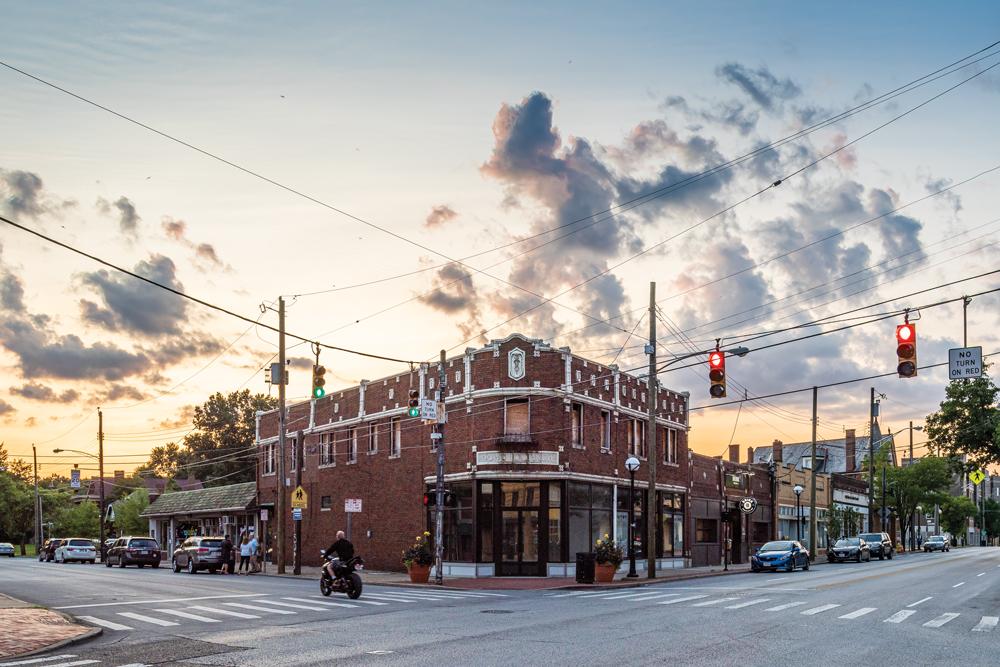 College Hill is one of the best neighborhoods in Cincinnati