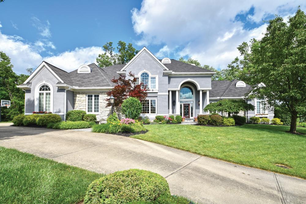 Dehli Township is one of the best neighborhoods in Cincinnati